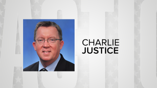 Charlie Justice