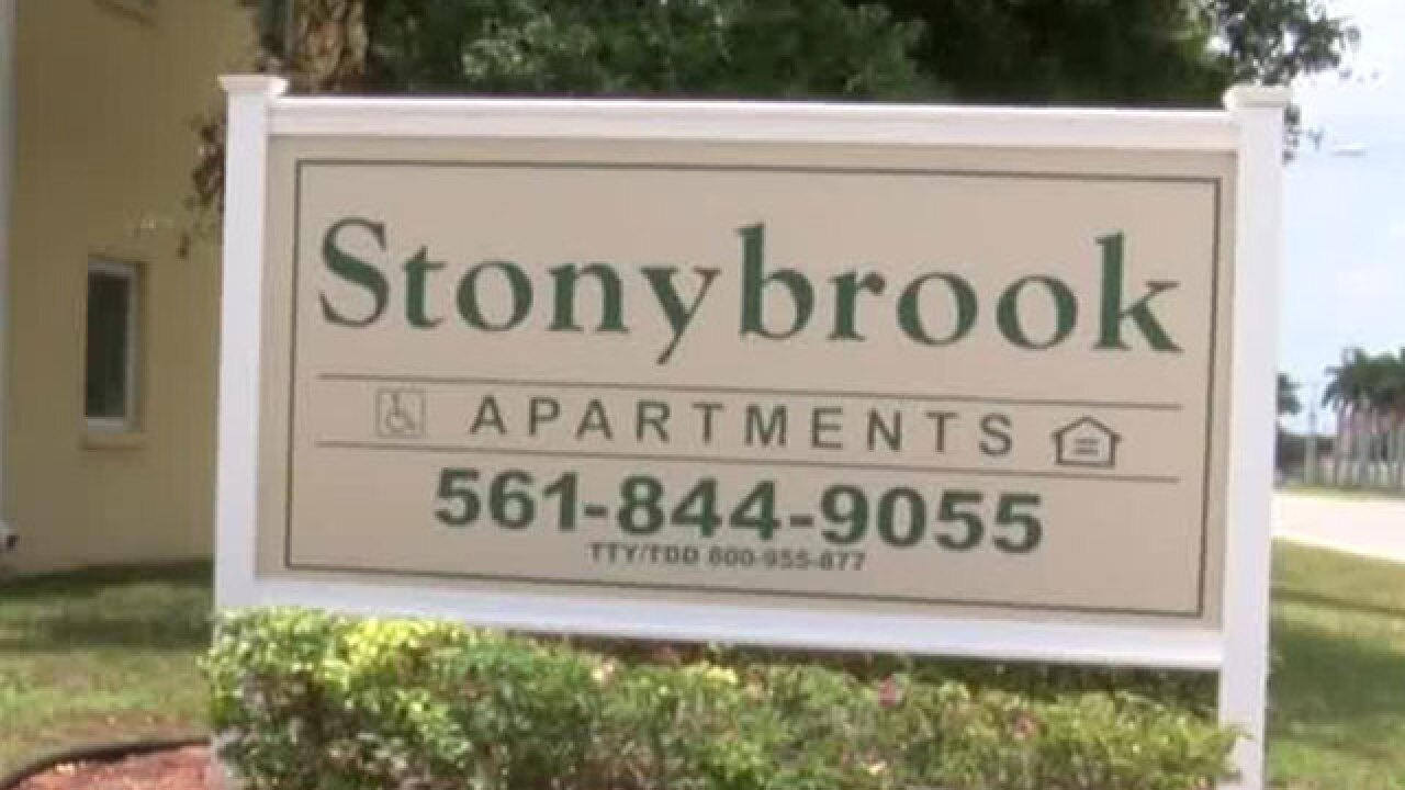 12 apartments still closed at Stonybrook Apartments