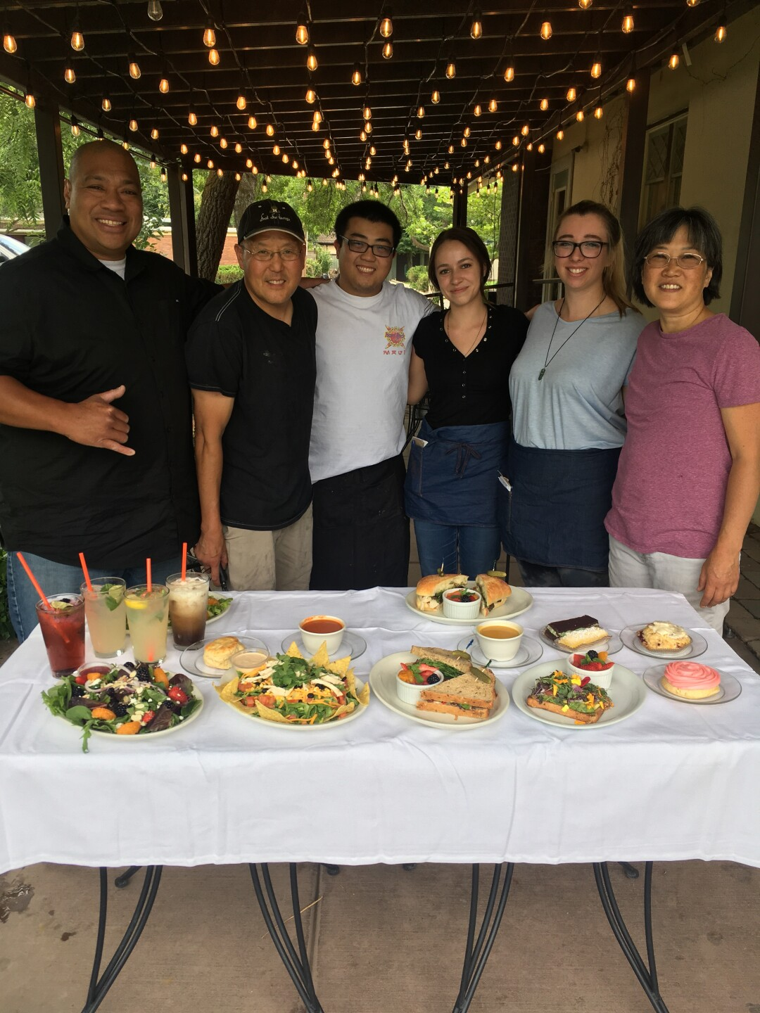 Photos: Big Budah's blog: A month packed with wedding prep and reasons toparty