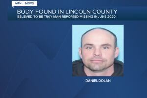 Body found in Lincoln County believed to be that of missing man