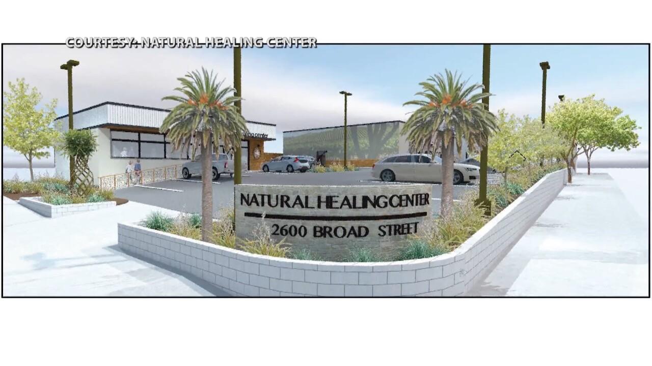 natural healing center slo 1