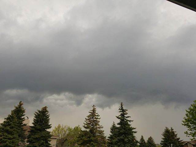 Viewer photos of Wednesday storms