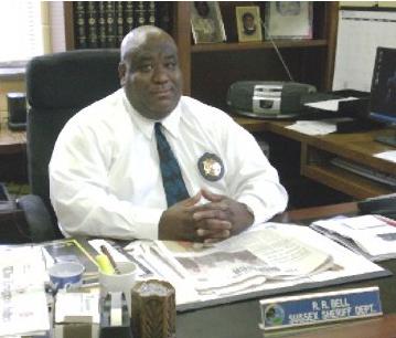 Photos: Sussex County Sheriff passesaway