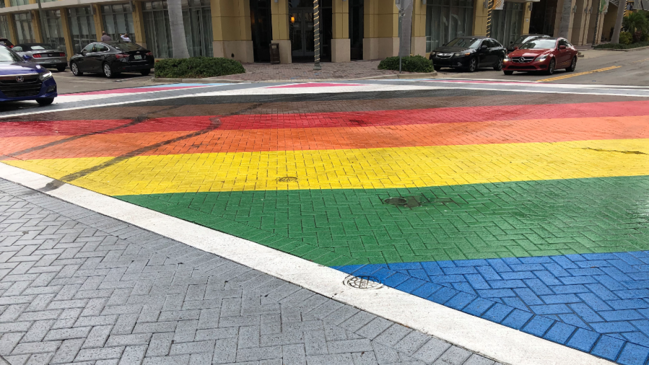 Pride intersection in Delray Beach.PNG