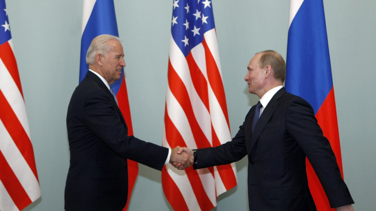Russia and China among countries holding off on congratulating Biden