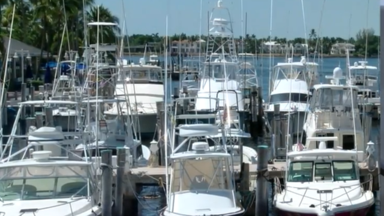 Lawsuit filed over attempt to expand Sailfish Marina