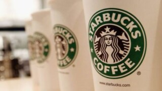 Starbucks offering buy one, get one free on Thursday afternoon when you order through the app