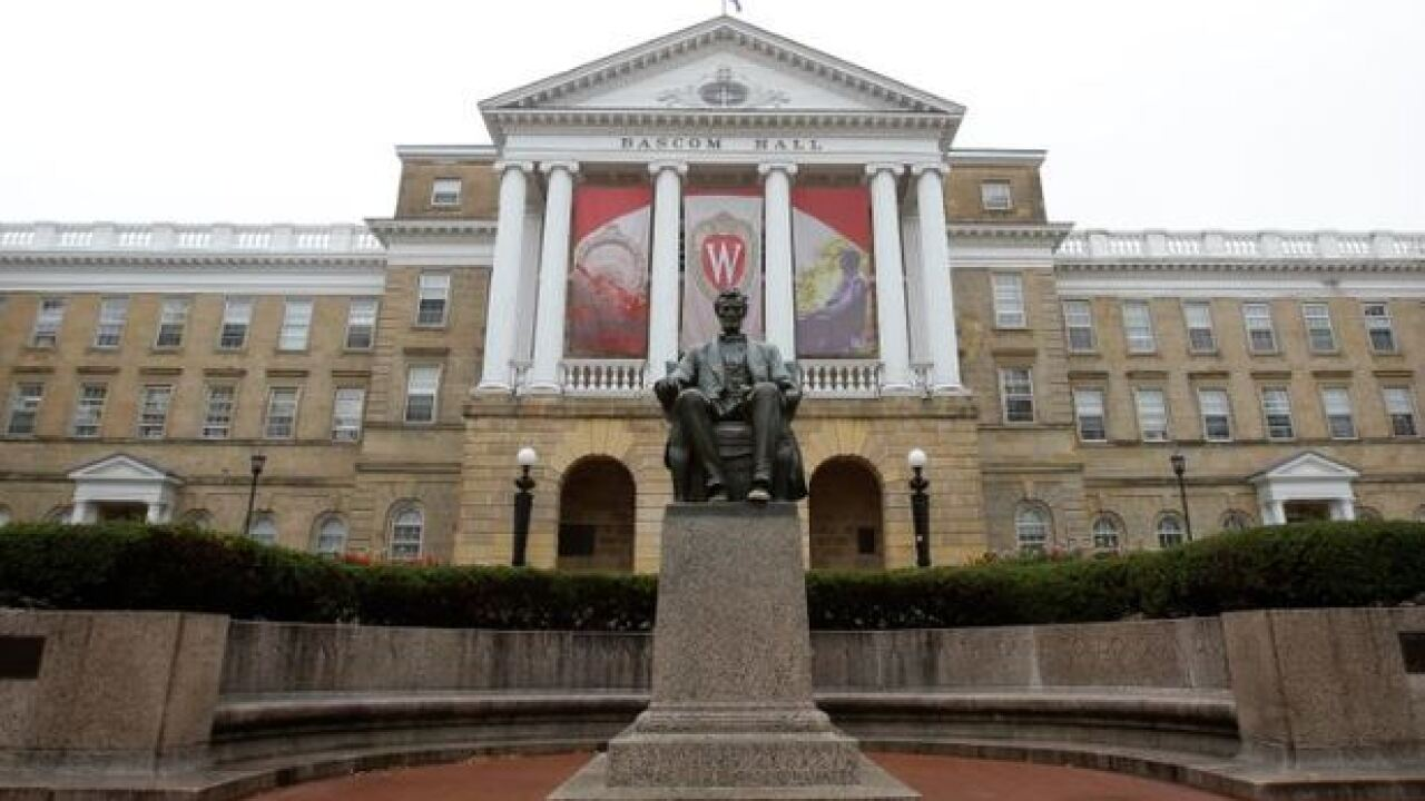 Bucky's Tuition Promise: UW-Madison offers free tuition for families making less than $56K