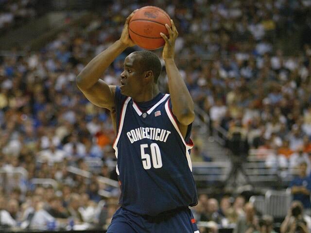 PHOTOS: NCAA Tournament MOPs since 2000