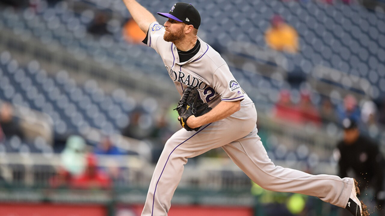 Desmond's 9th-inning homer leads Rockies past Nationals 6-5