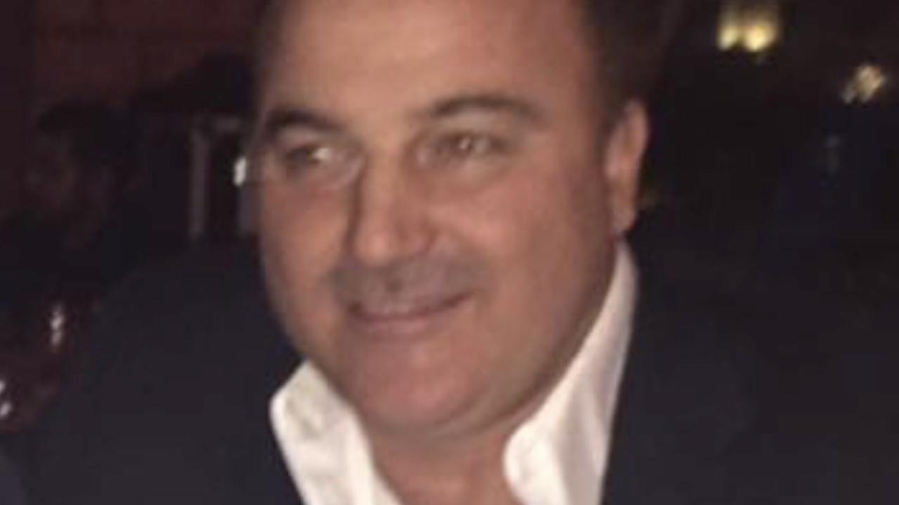 Ali Yousif Ahmed Al-Nouri