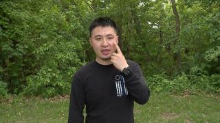 Jackson Liu Interview