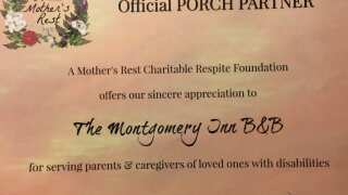 Making A Difference: The Montgomery Inn Hosts Weekend Retreat For Caregivers Of Special Needs