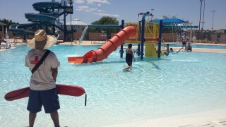 7 Clark County water parks opening this weekend