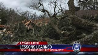 Local leaders reflect on harvey.jpg