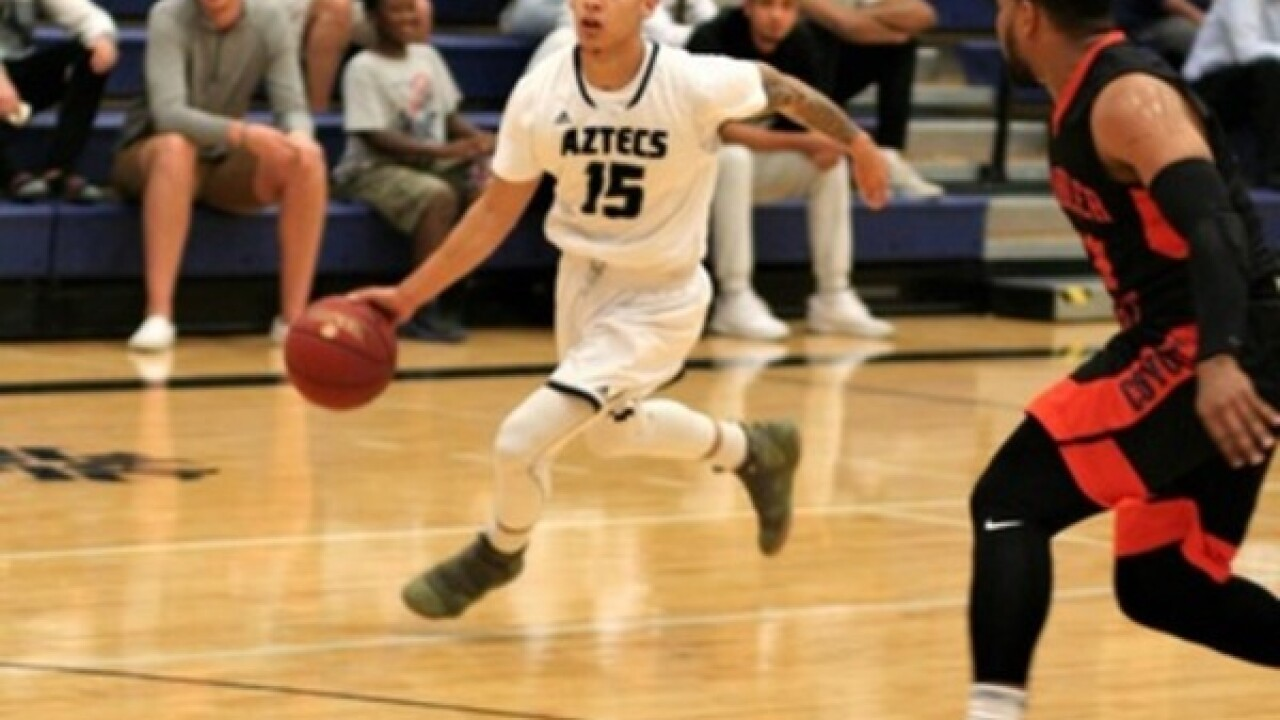 Pima Aztecs defeat Delta and will play for national championship