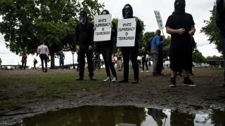 Portland Rallies