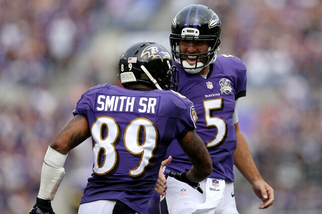 Gallery: Steve Smith Sr. likely to retire from NFL