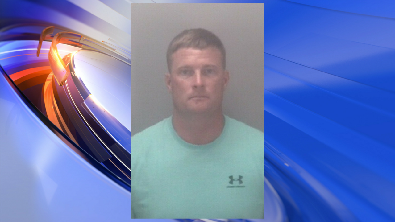 Police arrest man accused of assaulting child at Oceanfront sand soccer tournament