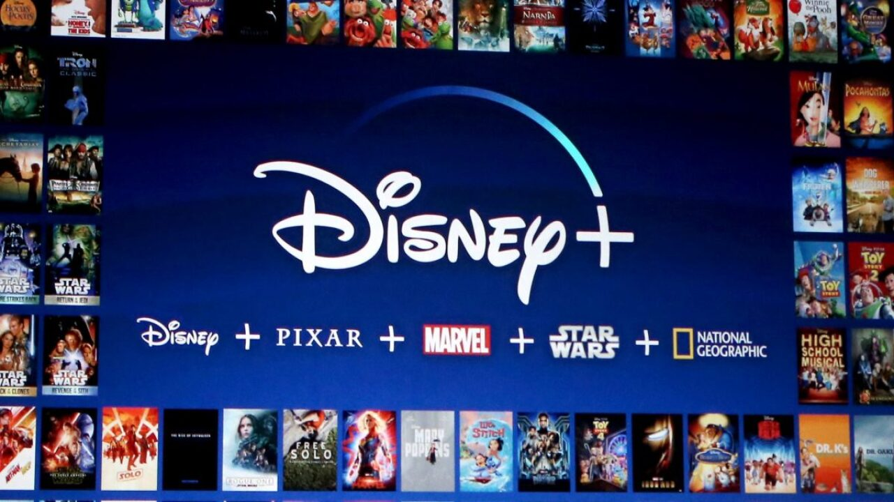 You can get Disney Plus, Hulu and ESPN Plus bundled for $12.99 a month