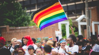 Philadelphia,,Pa,/,Usa,-,June,10,,2018:,Crowd,Members