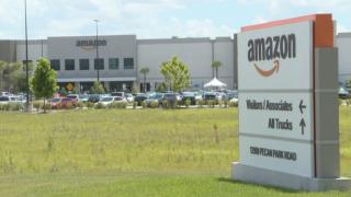 Jacksonville-Amazon-warehouse