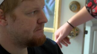 MTN Exclusive: Casey Blanchard shares recovery story after shooting near Evaro