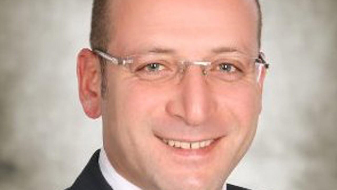 P&G employee aboard EgyptAir flight that crashed