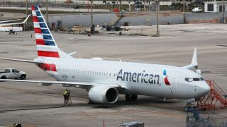 American Airlines has now canceled flights past Labor Day because of Boeing grounding