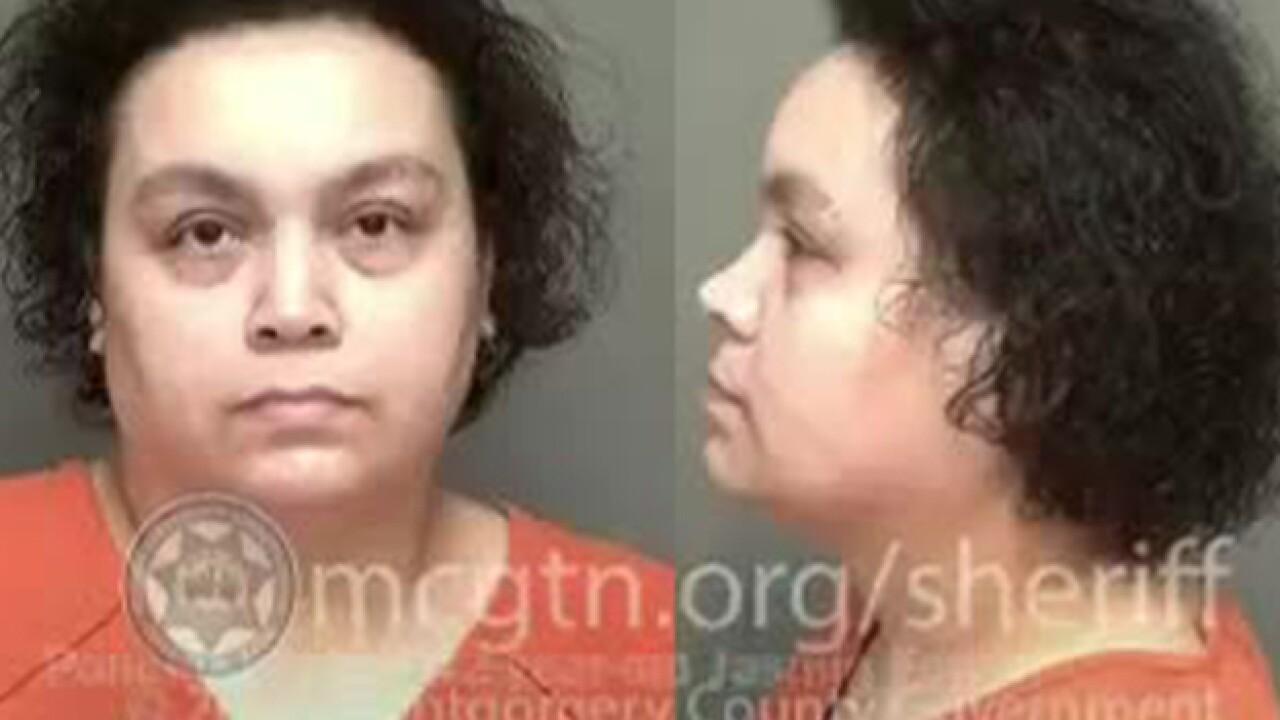 Clarksville Daycare Provider Arrested