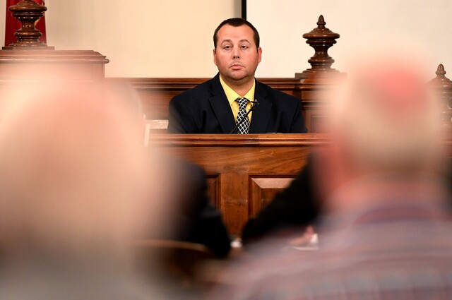 PHOTOS: Day Two Of Holly Bobo Murder Trial