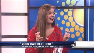 YouTuber Chelsea Crockett's new book spreads message of self-worth to young audiences