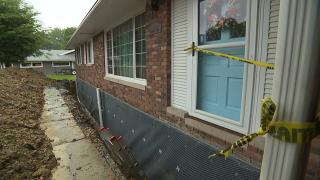 Interior vs. exterior: How to waterproof your basement