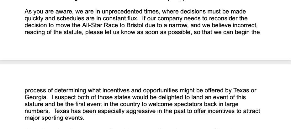 Bristol Motor Speedway Email Excerpt.png