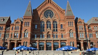First look inside the renovated Cincinnati Music Hall