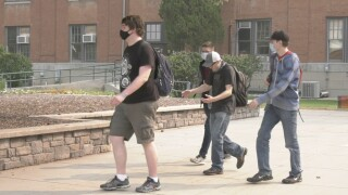 Montana Tech students in Butte say off-campus parties happen despite COVID warnings