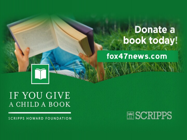 If you give a child a book