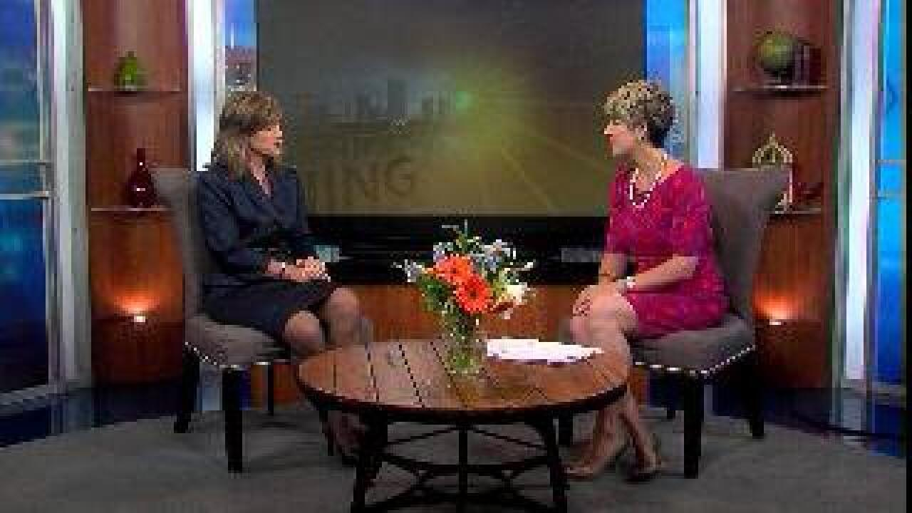 VTM: Financial Careers for Women