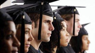 More Utah men finish college thanwomen