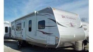 Stolen travel trailer Charlotte County.JPG