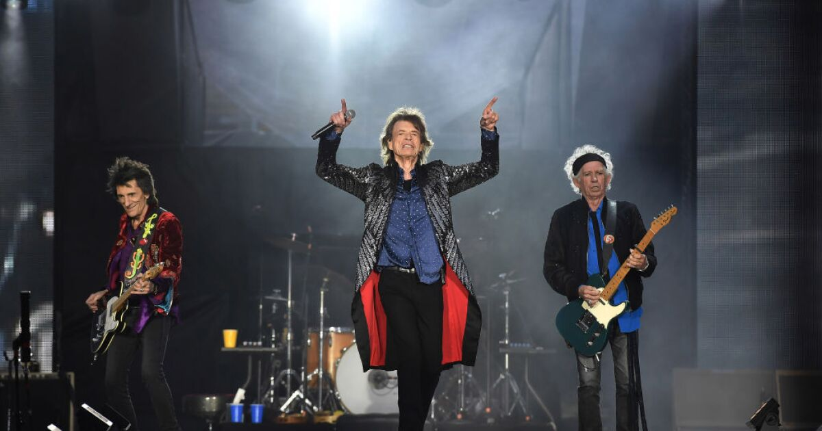 You Can't Always Get What You Want: Rolling Stones fans left without refund months after scheduled concert
