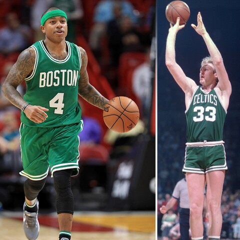 Examining the best green uniforms in sports on St. Patrick's Day