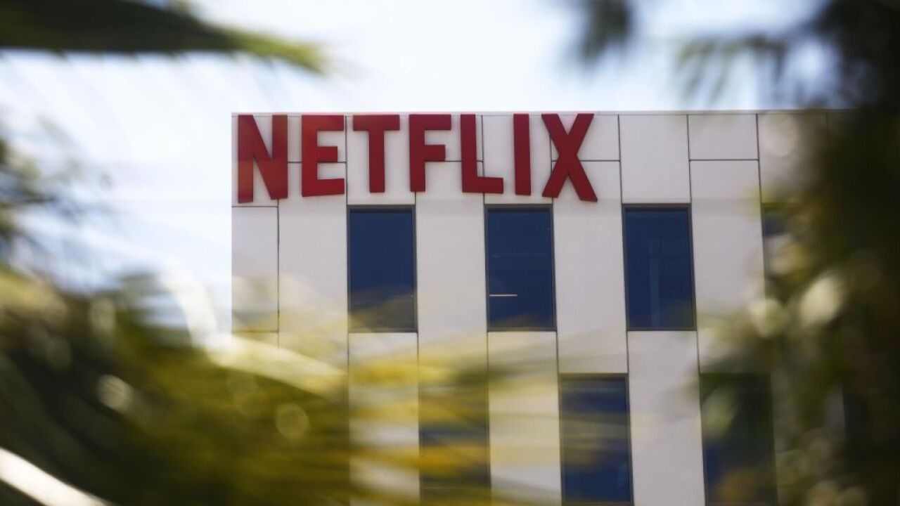 Netflix offers insight on most popular programs