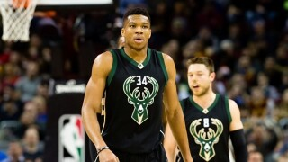 Hobbled Celtics expect challenge from Giannis, Bucks