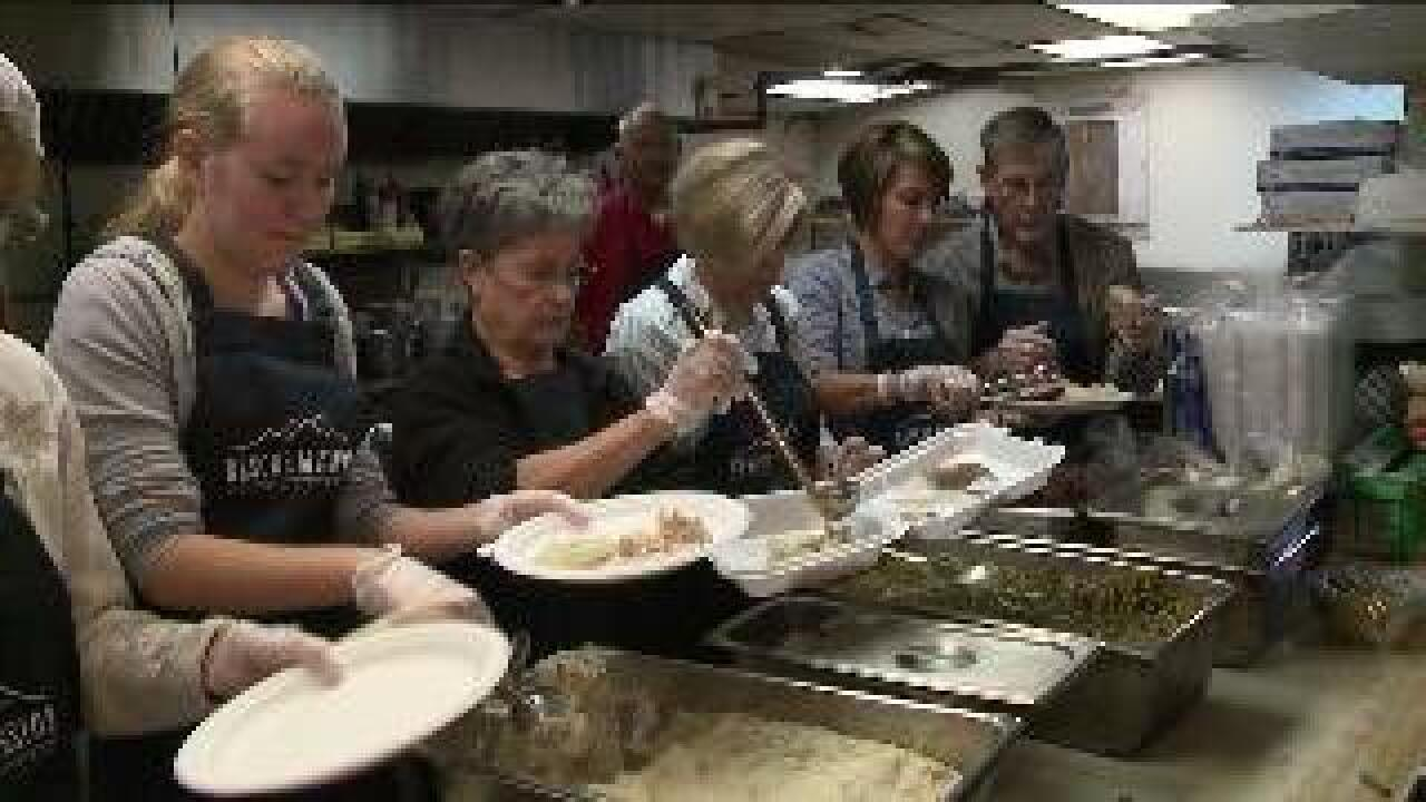 Statistics show Utah leads volunteering in 1 category, lags behind in many others