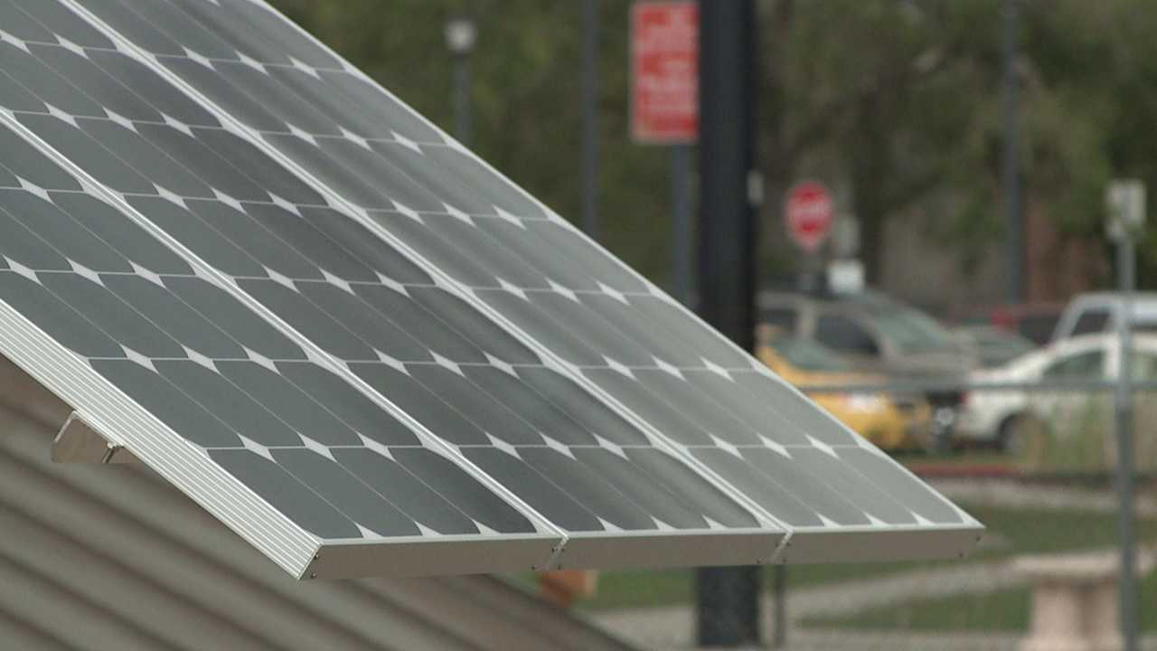 SLCC program leads the way in solar education