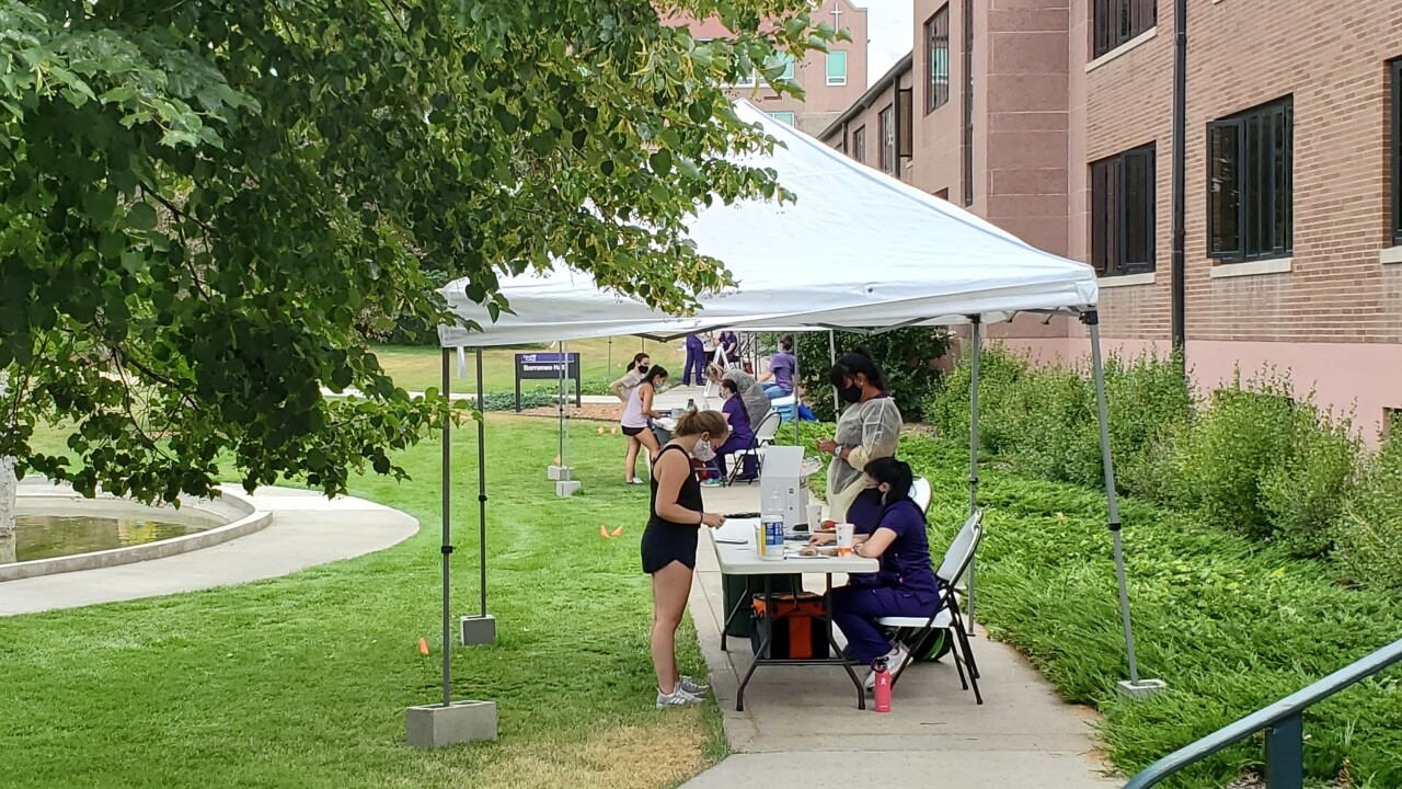 Carroll College prepares for in-person classes next week with changes