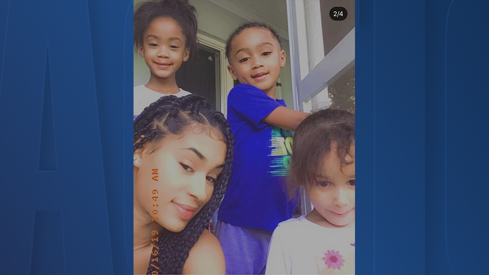 Arrest made after Lakeland mom was 'brutally' killed in front of her children, police say