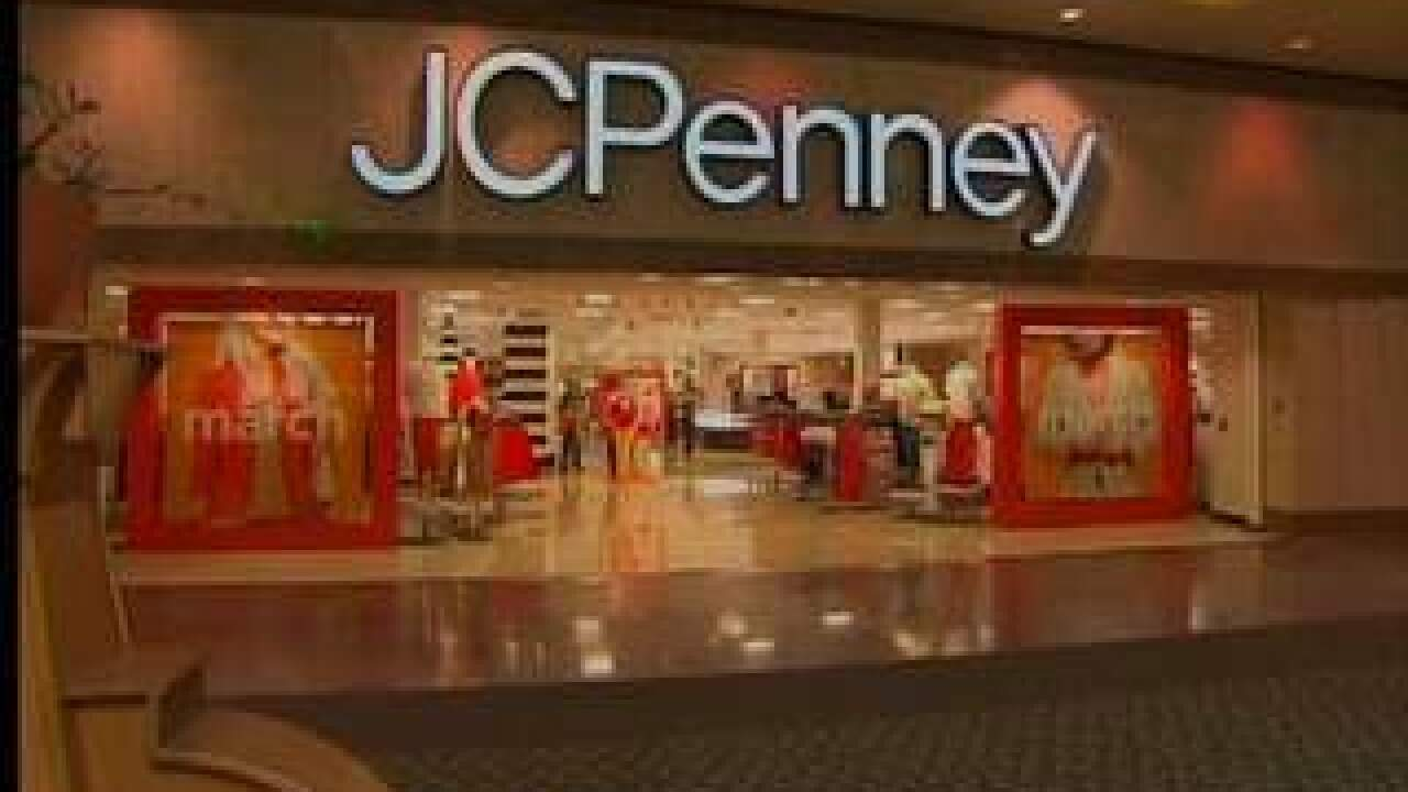 J.C. Penney to open 500 baby shops amid Babies  R Us demise