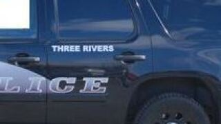 Three Rivers police investigate suspiciousincidents